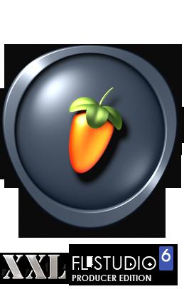 FL Studio 6.8 XXL